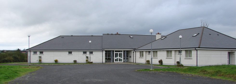 Lough Allen Education Centre
