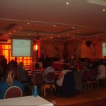 Johnny Beirne - Social Media Seminar Beyond Basic