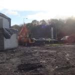 Demolition - Week 3