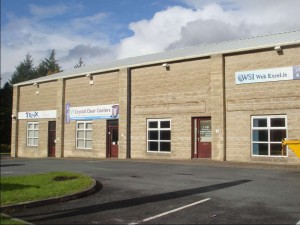 Week 1 - New build of Leitrim Technology Centre